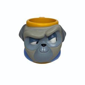 Pocahontas Percy mug